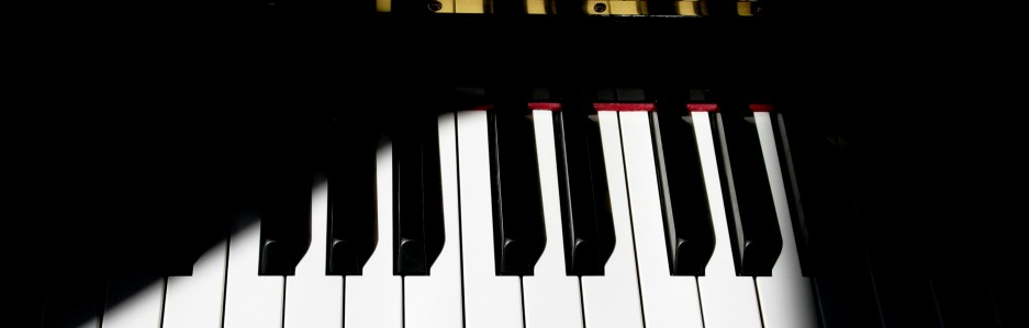 Why study music and Piano in particular? | Musical